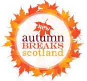 New Year Breaks in Scotland Logo